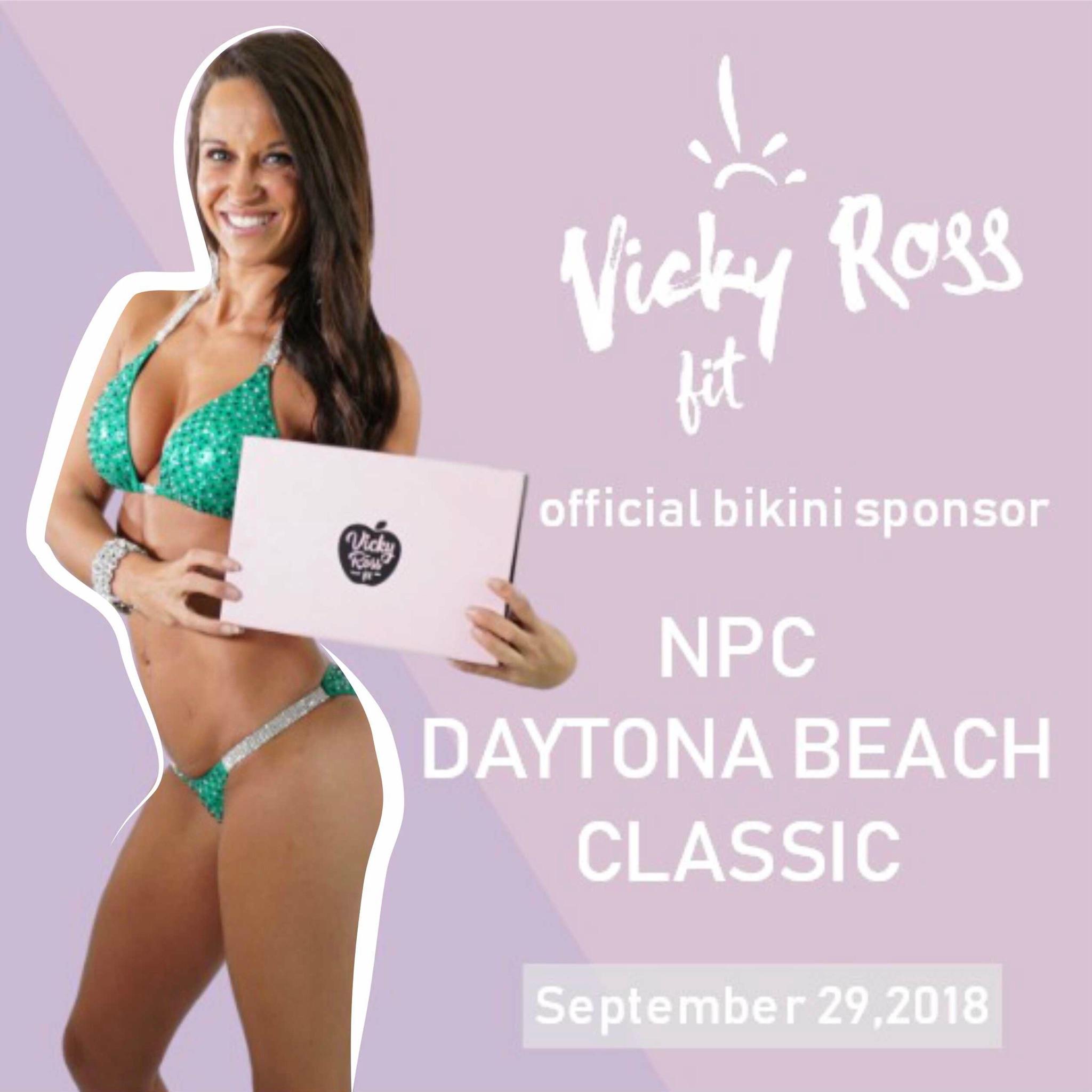 GAYTONA BEACH CLASSIC SPONSOR 1